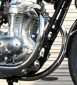 【BEET】NASSERT TRAD V 鍍鉻/不鏽鋼全段排氣管 - 「Webike-摩托百貨」