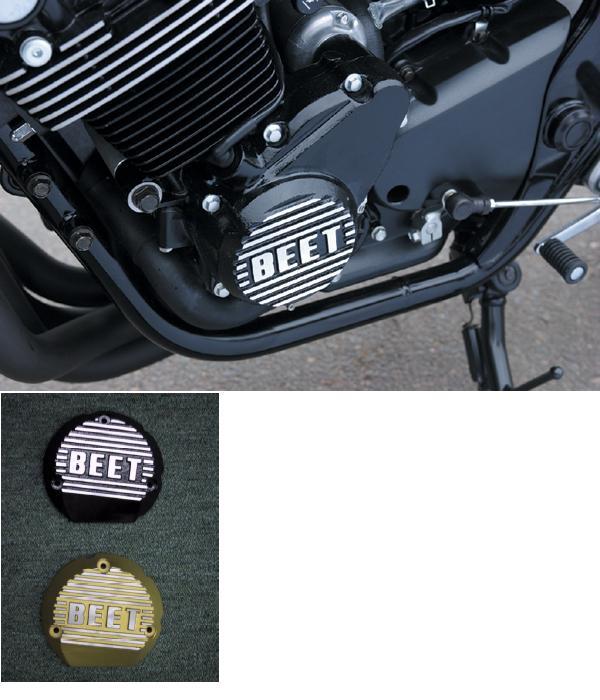 【BEET】起動馬達外蓋 - 「Webike-摩托百貨」