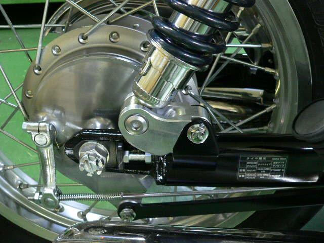 【BEET】車高降低套件 - 「Webike-摩托百貨」