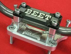 【BEET】把手改裝套件 (附把手) - 「Webike-摩托百貨」