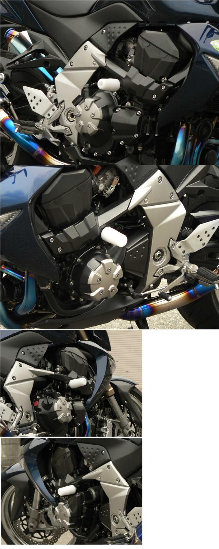 【BEET】引擎保護塊 - 「Webike-摩托百貨」