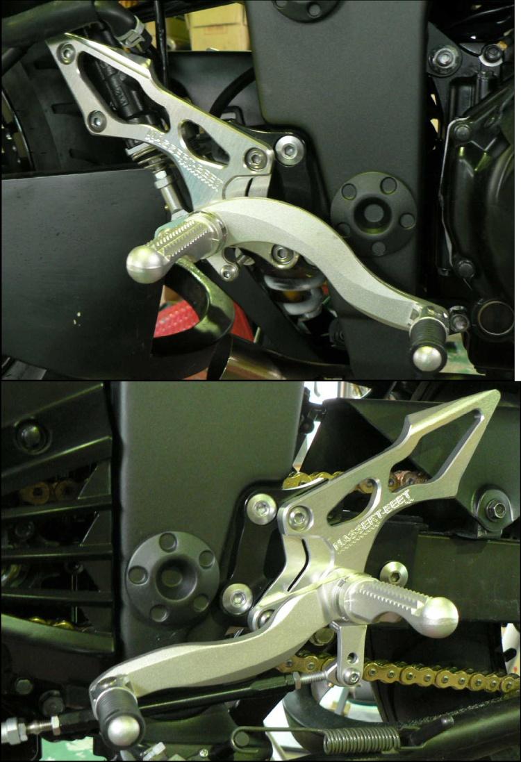 【BEET】Hyper bank 腳踏套件(多色) - 「Webike-摩托百貨」