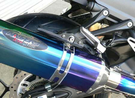 【BEET】NASSERT-R Evo SOLO 競賽型排氣管尾段 - 「Webike-摩托百貨」