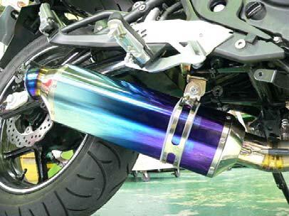 【BEET】NASSERT Evolution 全段排氣管 - 「Webike-摩托百貨」