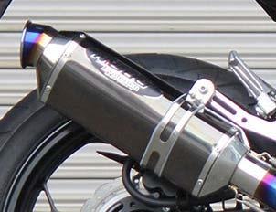 【BEET】NASSERT Evolution 排氣管尾段 - 「Webike-摩托百貨」