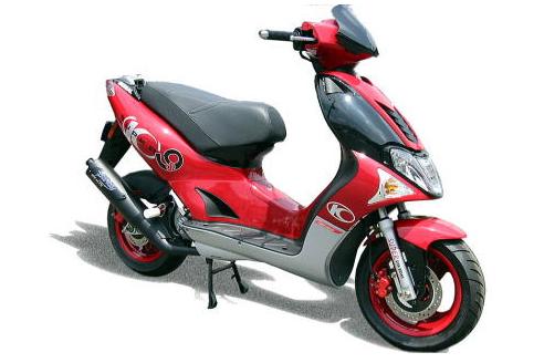 【BURIAL】Racing stealth 全段排氣管 - 「Webike-摩托百貨」