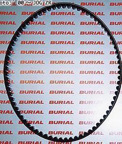 【BURIAL】V型皮帶 - 「Webike-摩托百貨」