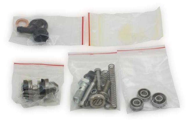 【BERINGER】主缸用 修包套件 - 「Webike-摩托百貨」