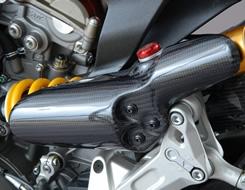 【Magical Racing】後避震器護蓋 - 「Webike-摩托百貨」