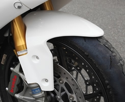 【Magical Racing】前土除 - 「Webike-摩托百貨」