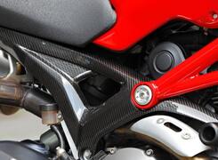 【Magical Racing】碳纖維 副車架 - 「Webike-摩托百貨」