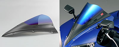 【Magical Racing】碳纖維外框風鏡 - 「Webike-摩托百貨」