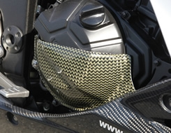 【Magical Racing】電盤外蓋保護蓋 - 「Webike-摩托百貨」