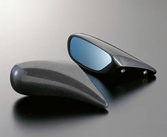 【Magical Racing】AERO碳纖維後視鏡 - 「Webike-摩托百貨」