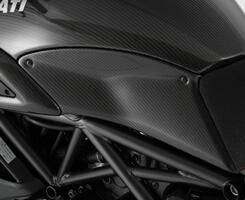 【Magical Racing】油箱側蓋 - 「Webike-摩托百貨」