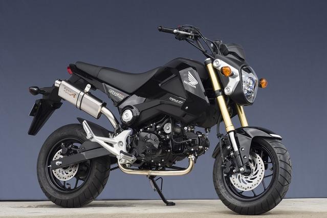 【YAMAMOTO RACING】SUS UP 型-S排氣管尾段 - 「Webike-摩托百貨」