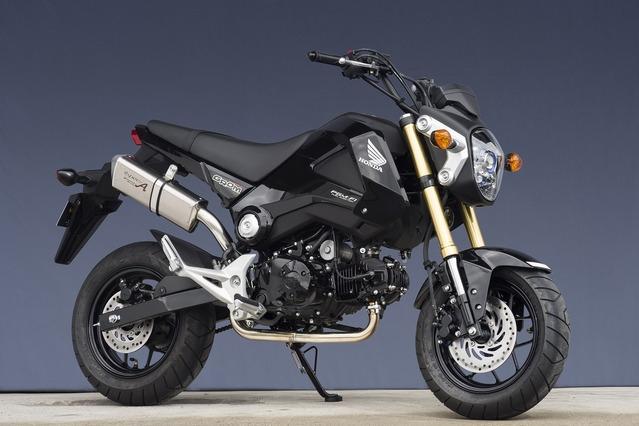 【YAMAMOTO RACING】SUS UP 型-SA排氣管尾段 - 「Webike-摩托百貨」