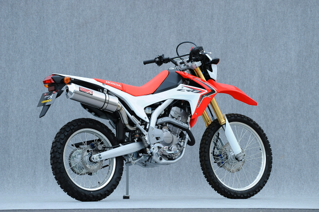 【YAMAMOTO RACING】SPEC-A 鋁合金橢圓型排氣管尾段 - 「Webike-摩托百貨」