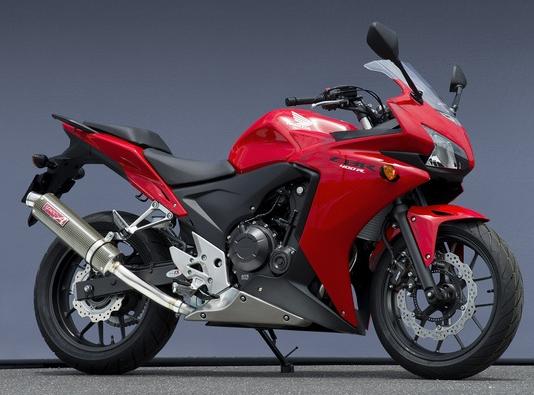 【YAMAMOTO RACING】功夫龍排氣管尾段 - 「Webike-摩托百貨」