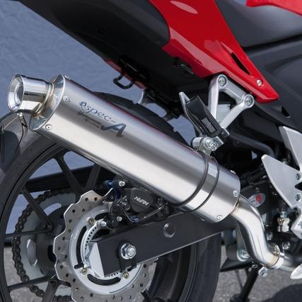 【YAMAMOTO RACING】鈦合金排氣管尾段 - 「Webike-摩托百貨」