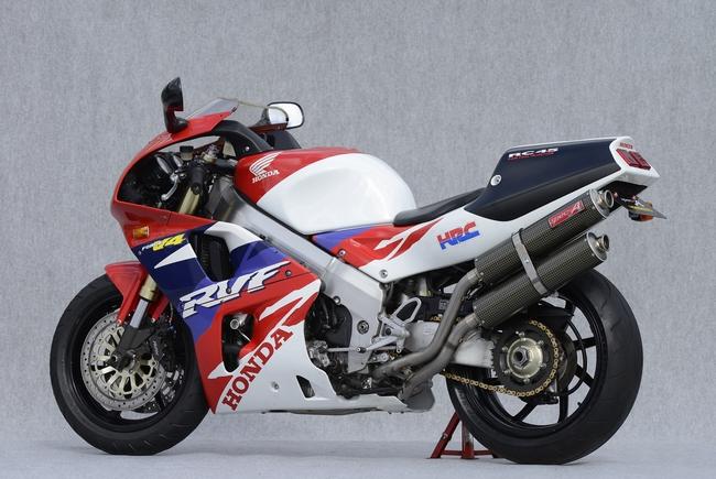 【YAMAMOTO RACING】SPEC-A 鈦合金全段排氣管 - 「Webike-摩托百貨」