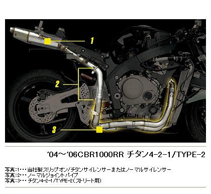 【YAMAMOTO RACING】排氣管前段 - 「Webike-摩托百貨」