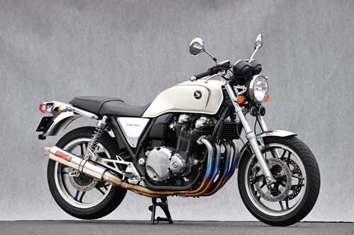 【YAMAMOTO RACING】SPEC-A TI4-2-1 全段排氣管 競賽専用 - 「Webike-摩托百貨」