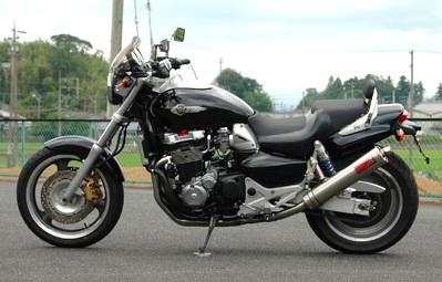 【YAMAMOTO RACING】SPEC-A SUS 排氣管前段 - 「Webike-摩托百貨」