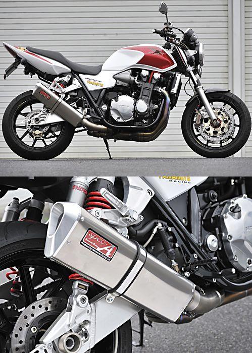 【YAMAMOTO RACING】Spec A TYPE-S 二代競賽型全段排氣管 - 「Webike-摩托百貨」
