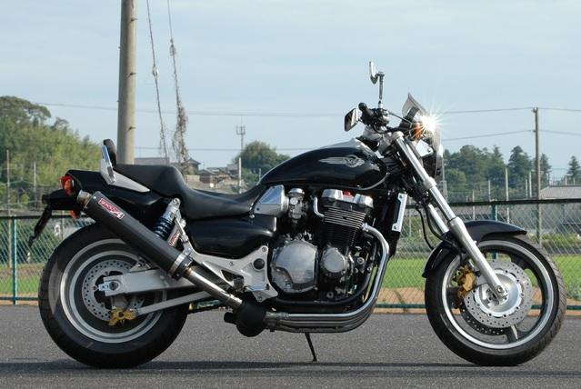 【YAMAMOTO RACING】Spec A 雙出排氣管尾段 - 「Webike-摩托百貨」