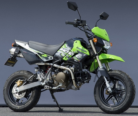 【YAMAMOTO RACING】SUS RS4-C 競賽型鈦合金排氣管尾段 - 「Webike-摩托百貨」