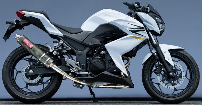 【YAMAMOTO RACING】SPEC-A 功夫龍 排氣管尾段 - 「Webike-摩托百貨」