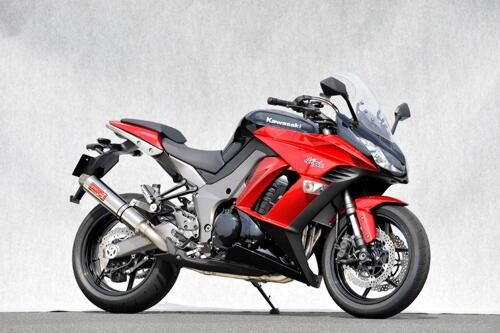 【YAMAMOTO RACING】SPEC-A 鈦合金4-2-1 SHORT 全段排氣管 - 「Webike-摩托百貨」