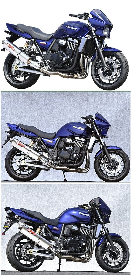 【YAMAMOTO RACING】Spec A TYPE-S排氣管尾段 - 「Webike-摩托百貨」