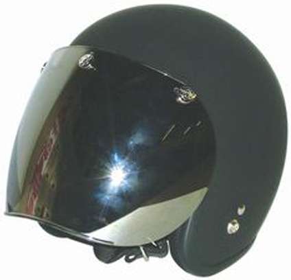 【DAMMTRAX】安全帽風鏡鏡片 - 「Webike-摩托百貨」