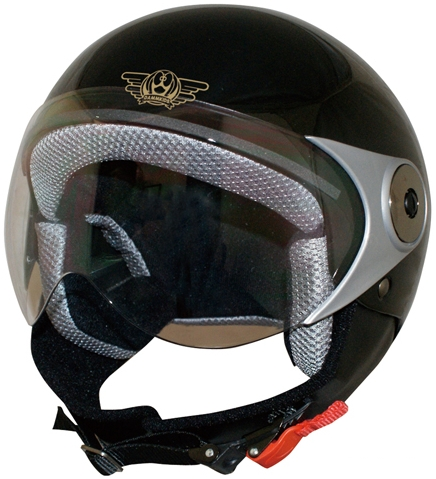 【DAMMTRAX】POPO GT 安全帽(單色) - 「Webike-摩托百貨」
