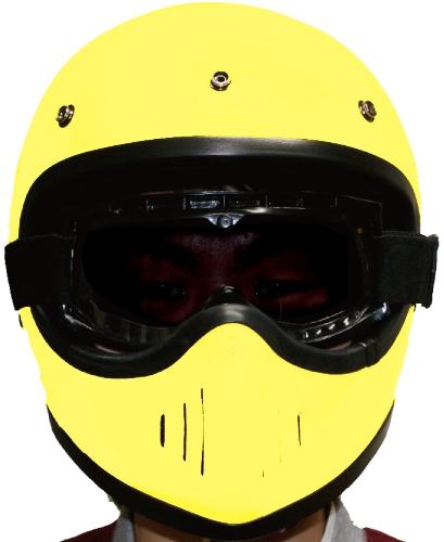 【DAMMTRAX】The blaster護目鏡 - 「Webike-摩托百貨」