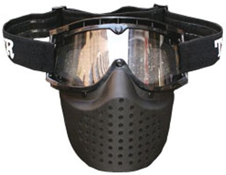 【DAMMTRAX】Mud 面罩 - 「Webike-摩托百貨」