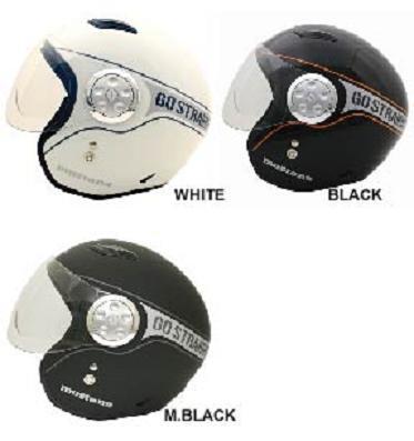 【DAMMTRAX】Mustang J安全帽 - 「Webike-摩托百貨」