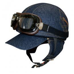 Bandit Helmet DENIM