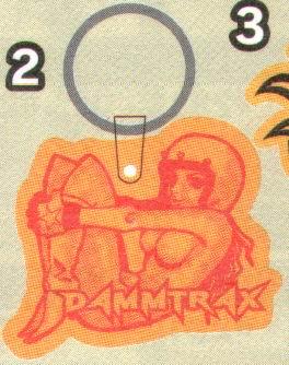 【DAMMTRAX】DAM軟式鑰匙圈 - 「Webike-摩托百貨」