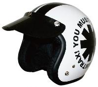 【DAMMTRAX】SPEED WHEEL-J 安全帽 - 「Webike-摩托百貨」