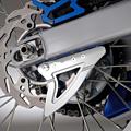 【YAMAHA】鋁合金候碟盤護蓋 - 「Webike-摩托百貨」