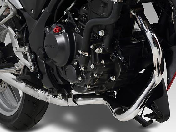 【YOSHIMURA】R-77S Cyclone排氣管用選配前段 - 「Webike-摩托百貨」