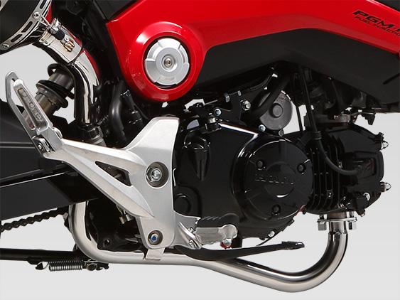 【YOSHIMURA】R-77S CYCLONE 排氣管用選配前段 - 「Webike-摩托百貨」