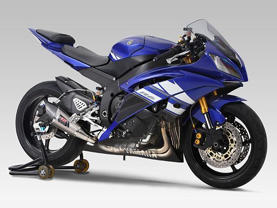 【YOSHIMURA】R-11 Racing Cyclone Neo Hybrid 全段排氣管 - 「Webike-摩托百貨」