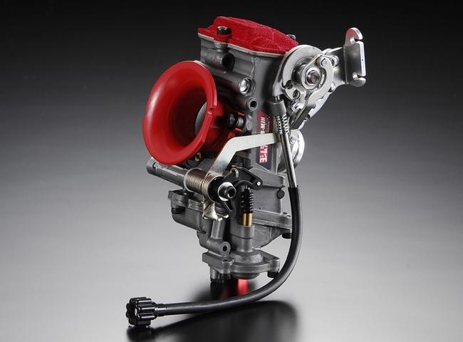FCR-MJN Carburetor