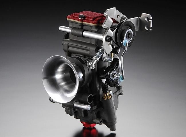 【YOSHIMURA】TMR-MJN28化油器組 - 「Webike-摩托百貨」