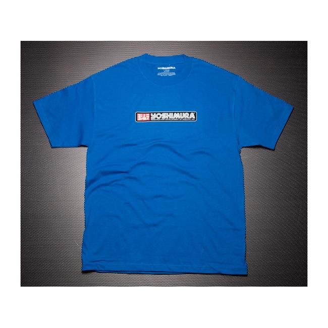 【YOSHIMURA】美國吉村 R&D T恤 - 「Webike-摩托百貨」