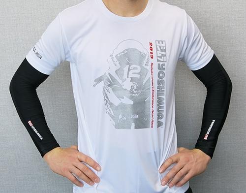 【YOSHIMURA】YOSHIMURA Kushitani 聯名 袖套 - 「Webike-摩托百貨」